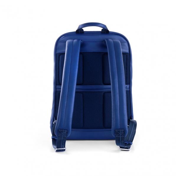 خرید و قیمت کوله پشتی لپ تاپی رونکاتو ایران مدل بریو دو تبله رنگ آبی 15.6 اینچ رونکاتو ایتالیا – roncatoiran START RONCATO ITALY 41202223 2