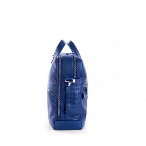 خرید و قیمت کیف دستی لپ تاپ رونکاتو ایران مدل بریو رنگ آبی 15.6 اینچ رونکاتو ایتالیا – roncatoiran START RONCATO ITALY 41202523 1