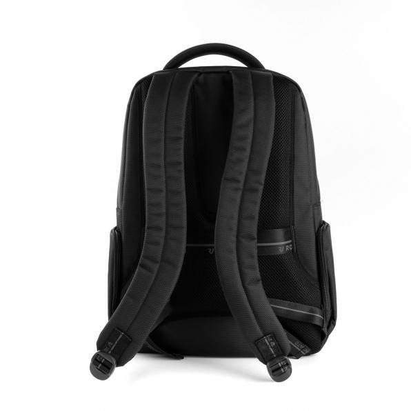 خرید و قیمت کوله پشتی لپ تاپ رونکاتو مدل وال استریت رنگ مشکی سایز 15.6 اینچ رونکاتو ایتالیا – roncatoiran WALL STREET RONCATO ITALY 41215301 2