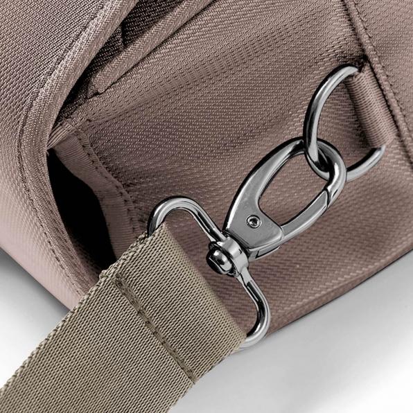 خرید و قیمت کیف دستی لپ تاپ رونکاتو مدل سلیو رنگ بژ سایز 15.6 اینچ دو تبله رونکاتو ایتالیا – roncatoiran CLIO RONCATO ITALY 41225014 8