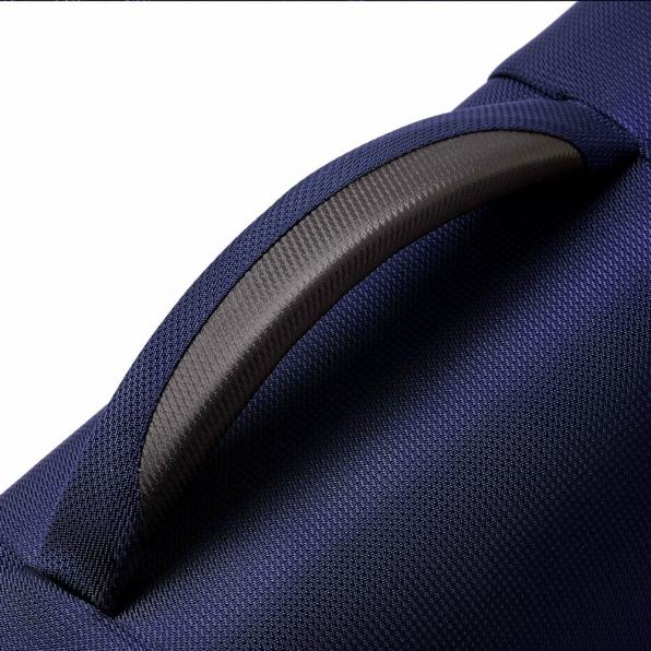 خرید و قیمت کیف دستی لپ تاپ رونکاتو مدل سلیو رنگ سرمه ای سایز 15.6 اینچ دو تبله رونکاتو ایتالیا – roncatoiran CLIO RONCATO ITALY 41225023 4