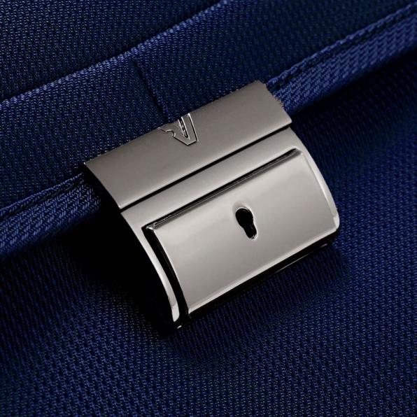 خرید و قیمت کیف دستی لپ تاپ رونکاتو مدل سلیو رنگ سرمه ای سایز 15.6 اینچ دو تبله رونکاتو ایتالیا – roncatoiran CLIO RONCATO ITALY 41225023 5