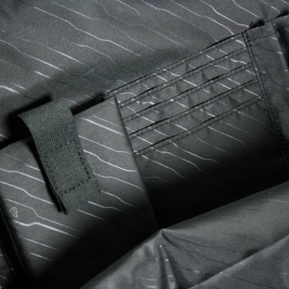 خرید و قیمت کیف دستی لپ تاپ رونکاتو مدل سلیو رنگ مشکی سایز 15.6 اینچ سه تبله رونکاتو ایتالیا – roncatoiran CLIO RONCATO ITALY 41225101 2