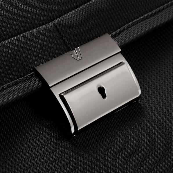 خرید و قیمت کیف دستی لپ تاپ رونکاتو مدل سلیو رنگ مشکی سایز 15.6 اینچ سه تبله رونکاتو ایتالیا – roncatoiran CLIO RONCATO ITALY 41225101 3