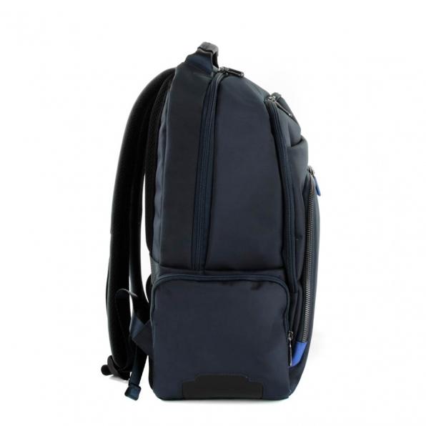 خرید و قیمت کوله پشتی لپ تاپ رونکاتو مدل اُربن فیلینگ رنگ سرمه ای سایز 15.6 اینچ دو تبله رونکاتو ایتالیا – roncatoiran URBAN FEELING RONCATO ITALY 41233358 3