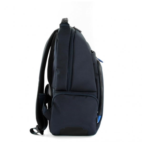 خرید و قیمت کوله پشتی لپ تاپ رونکاتو مدل اُربن فیلینگ رنگ سرمه ای سایز 14 اینچ تک تبله رونکاتو ایتالیا – roncatoiran URBAN FEELING RONCATO ITALY 41233458 2