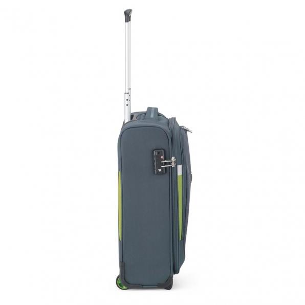 خرید و قیمت چمدان رونکاتو ایران مدل سیتی برک رنگ نوک مدادی سایز کابین رونکاتو ایتالیا – roncatoiran CITY BREAK RONCATO ITALY 41460322 1