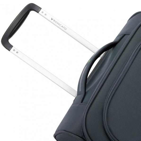 خرید و قیمت چمدان رونکاتو ایران مدل سیتی برک رنگ نوک مدادی سایز کابین رونکاتو ایتالیا – roncatoiran CITY BREAK RONCATO ITALY 41460322 4