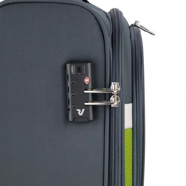 خرید و قیمت چمدان رونکاتو ایران مدل سیتی برک رنگ نوک مدادی سایز کابین رونکاتو ایتالیا – roncatoiran CITY BREAK RONCATO ITALY 41460322 6