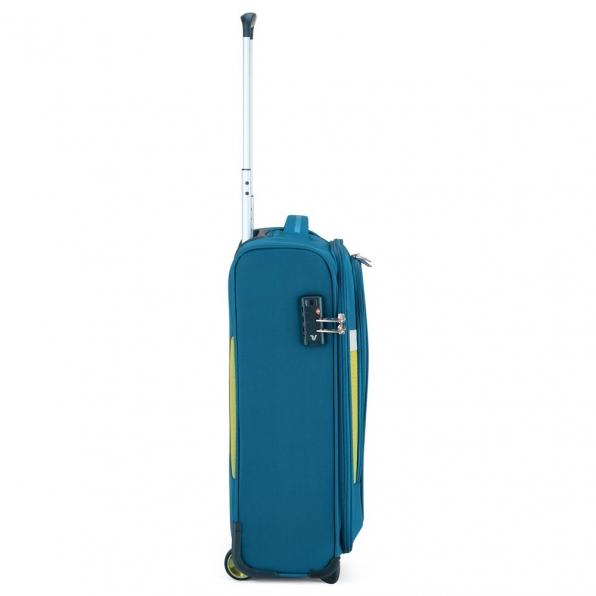 خرید و قیمت چمدان رونکاتو ایران مدل سیتی برک رنگ آبی سایز کابین رونکاتو ایتالیا – roncatoiran CITY BREAK RONCATO ITALY 41460388 1