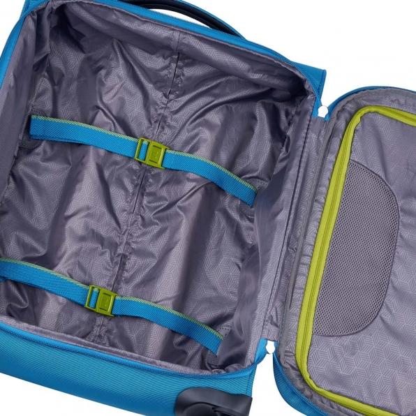 خرید و قیمت چمدان رونکاتو ایران مدل سیتی برک رنگ آبی سایز کابین رونکاتو ایتالیا – roncatoiran CITY BREAK RONCATO ITALY 41460388 3