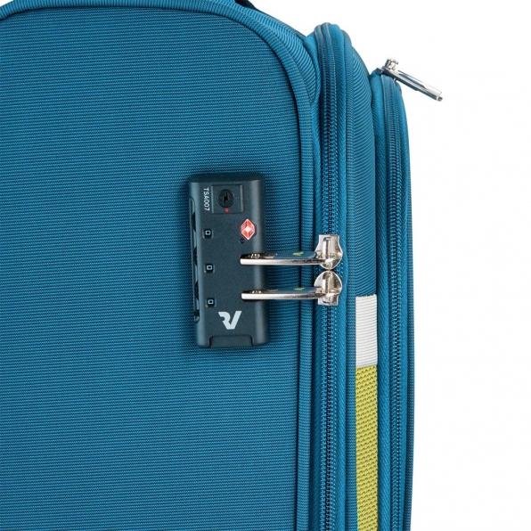 خرید و قیمت چمدان رونکاتو ایران مدل سیتی برک رنگ آبی سایز کابین رونکاتو ایتالیا – roncatoiran CITY BREAK RONCATO ITALY 41460388 4