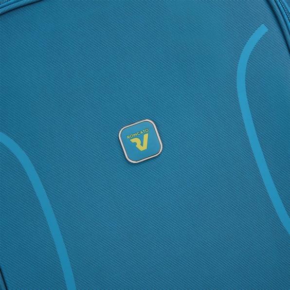 خرید و قیمت چمدان رونکاتو ایران مدل سیتی برک رنگ آبی سایز کابین رونکاتو ایتالیا – roncatoiran CITY BREAK RONCATO ITALY 41460388 5