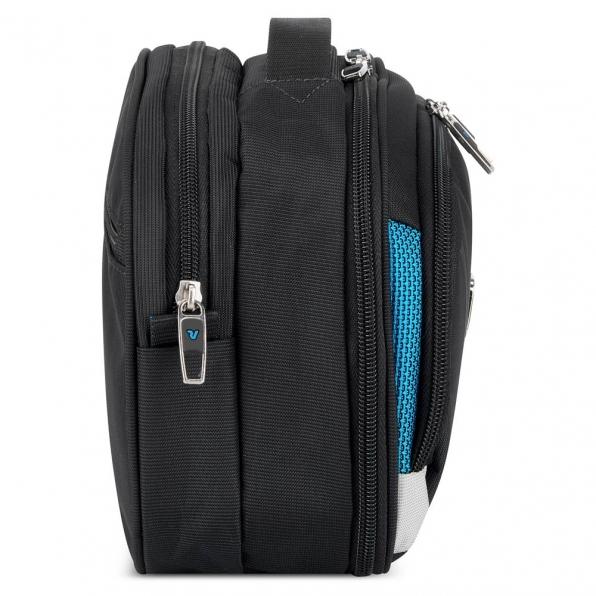 خرید و قیمت کیف آرایشی رونکاتو ایران مدل سیتی برک رنگ مشکی رونکاتو ایتالیا – roncatoiran CITY BREAK RONCATO ITALY 41460701 1