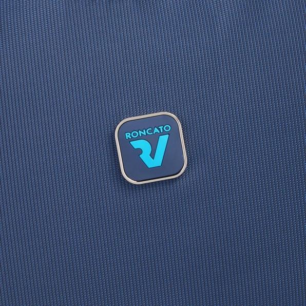 خرید و قیمت کیف آرایشی رونکاتو ایران مدل سیتی برک رنگ سرمه ای رونکاتو ایتالیا – roncatoiran CITY BREAK RONCATO ITALY 41460723 5