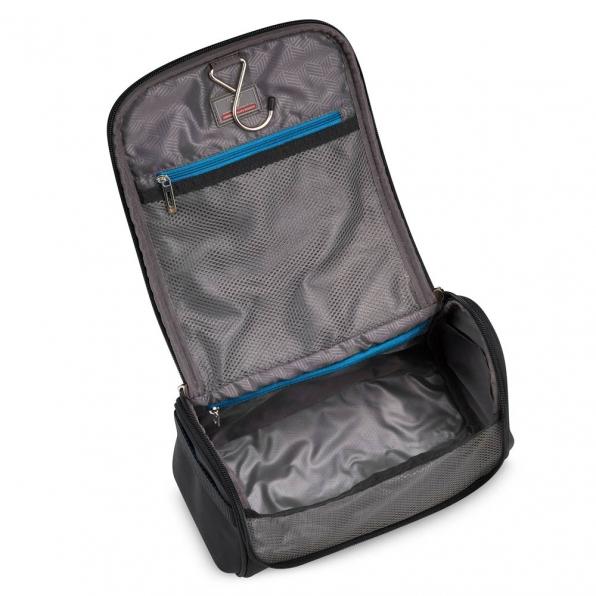 خرید و قیمت کیف آرایشی رونکاتو ایران مدل سیتی برک رنگ مشکی رونکاتو ایتالیا – roncatoiran CITY BREAK RONCATO ITALY 41460901 3