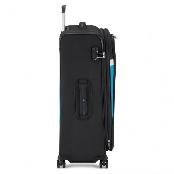 خرید و قیمت چمدان رونکاتو ایران مدل سیتی برک رنگ مشکی سایز بزرگ رونکاتو ایتالیا – roncatoiran CITY BREAK RONCATO ITALY 41462101 1