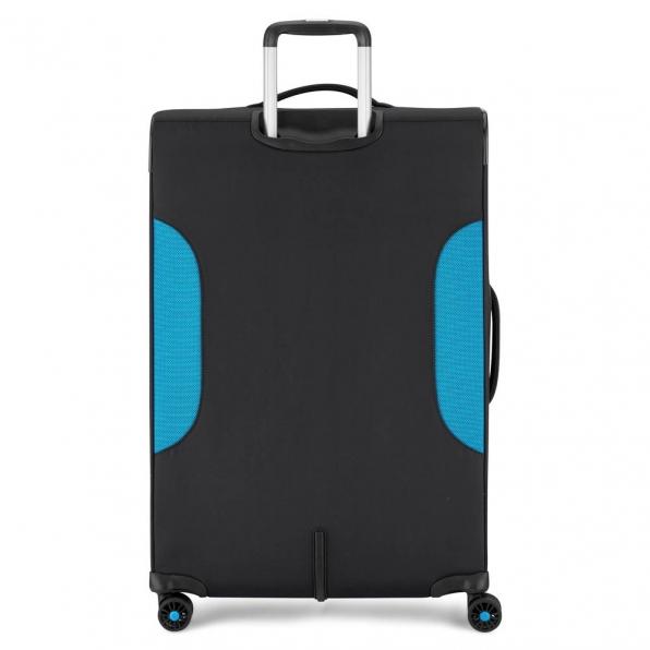 خرید و قیمت چمدان رونکاتو ایران مدل سیتی برک رنگ مشکی سایز بزرگ رونکاتو ایتالیا – roncatoiran CITY BREAK RONCATO ITALY 41462101 2