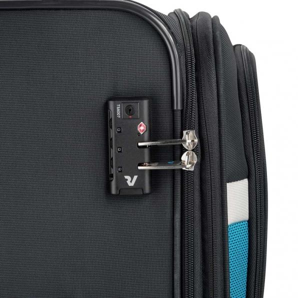 خرید و قیمت چمدان رونکاتو ایران مدل سیتی برک رنگ مشکی سایز بزرگ رونکاتو ایتالیا – roncatoiran CITY BREAK RONCATO ITALY 41462101 4