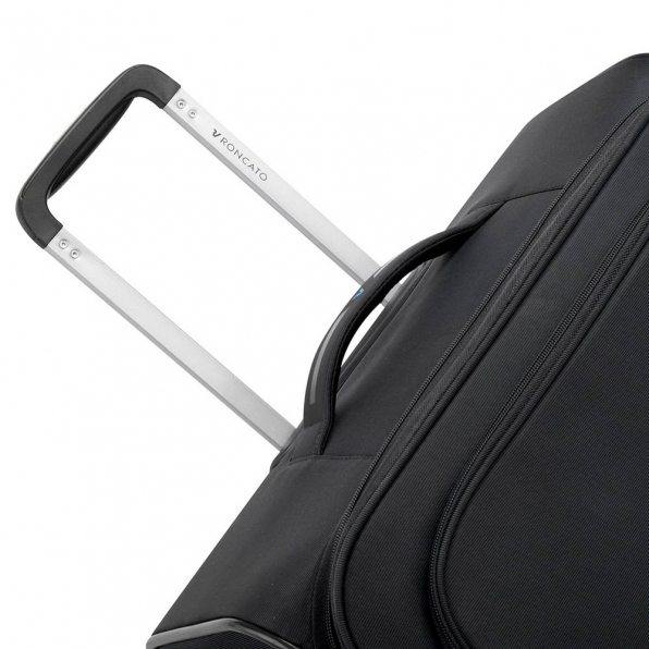 خرید و قیمت چمدان رونکاتو ایران مدل سیتی برک رنگ مشکی سایز بزرگ رونکاتو ایتالیا – roncatoiran CITY BREAK RONCATO ITALY 41462101 6
