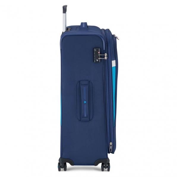 خرید و قیمت چمدان رونکاتو ایران مدل سیتی برک رنگ سرمه ای سایز بزرگ رونکاتو ایتالیا – roncatoiran CITY BREAK RONCATO ITALY 41462123 1