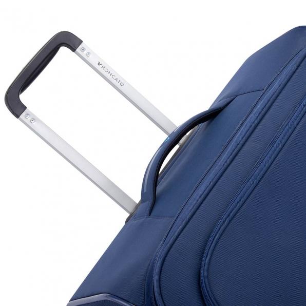 خرید و قیمت چمدان رونکاتو ایران مدل سیتی برک رنگ سرمه ای سایز بزرگ رونکاتو ایتالیا – roncatoiran CITY BREAK RONCATO ITALY 41462123 6