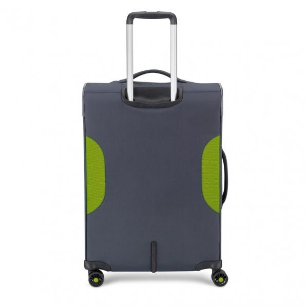 خرید و قیمت چمدان رونکاتو ایران مدل سیتی برک رنگ نوک مدادی سایز متوسط رونکاتو ایتالیا – roncatoiran CITY BREAK RONCATO ITALY 41462222 2