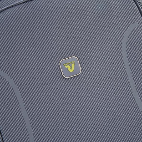 خرید و قیمت چمدان رونکاتو ایران مدل سیتی برک رنگ نوک مدادی سایز کابین رونکاتو ایتالیا – roncatoiran CITY BREAK RONCATO ITALY 41462322 5