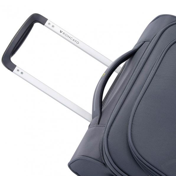 خرید و قیمت چمدان رونکاتو ایران مدل سیتی برک رنگ نوک مدادی سایز کابین رونکاتو ایتالیا – roncatoiran CITY BREAK RONCATO ITALY 41462322 6