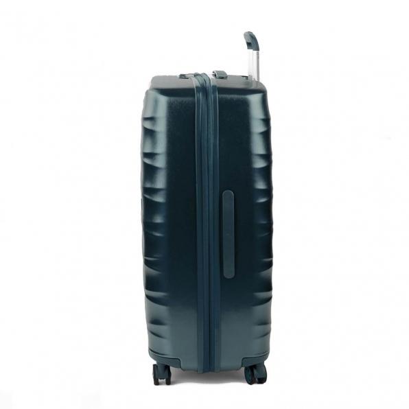 خرید و قیمت چمدان رونکاتو ایران مدل لایت رنگ نوک مدادی سایز بزرگ رونکاتو ایتالیا – roncatoiran LIGHT RONCATO ITALY 41470117 1
