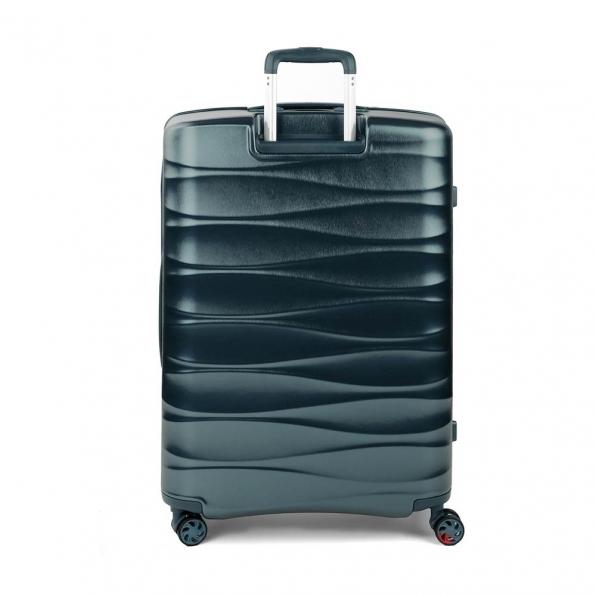 خرید و قیمت چمدان رونکاتو ایران مدل لایت رنگ نوک مدادی سایز بزرگ رونکاتو ایتالیا – roncatoiran LIGHT RONCATO ITALY 41470117 4
