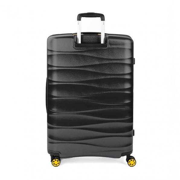 خرید و قیمت چمدان رونکاتو ایران مدل لایت رنگ نوک مدادی سایز بزرگ رونکاتو ایتالیا – roncatoiran LIGHT RONCATO ITALY 41470122 4