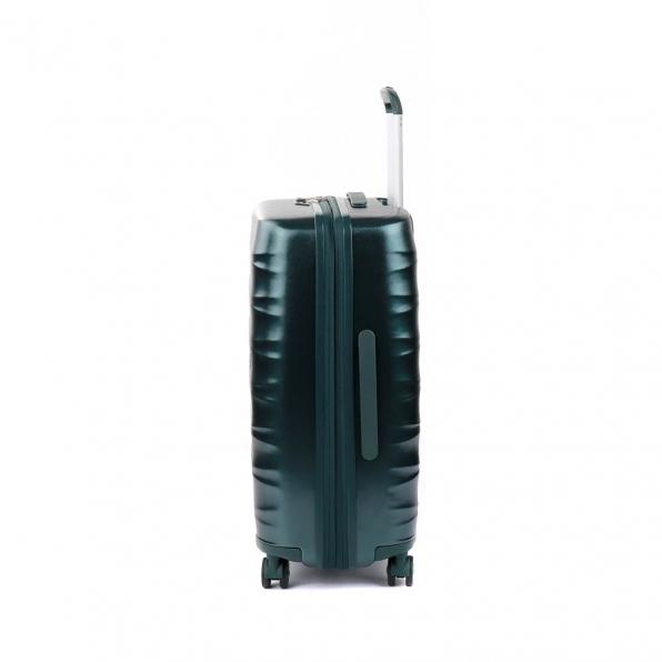 خرید و قیمت چمدان رونکاتو ایران مدل لایت رنگ سبز سایز متوسط رونکاتو ایتالیا – roncatoiran LIGHT RONCATO ITALY 41470217 1