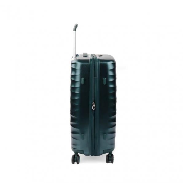 خرید و قیمت چمدان رونکاتو ایران مدل لایت رنگ سبز سایز متوسط رونکاتو ایتالیا – roncatoiran LIGHT RONCATO ITALY 41470217 2