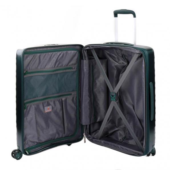 خرید و قیمت چمدان رونکاتو ایران مدل لایت رنگ سبز سایز متوسط رونکاتو ایتالیا – roncatoiran LIGHT RONCATO ITALY 41470217 3
