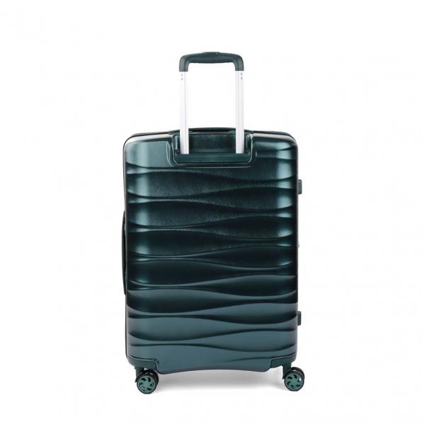 خرید و قیمت چمدان رونکاتو ایران مدل لایت رنگ سبز سایز متوسط رونکاتو ایتالیا – roncatoiran LIGHT RONCATO ITALY 41470217 4