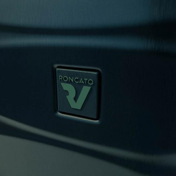 خرید و قیمت چمدان رونکاتو ایران مدل لایت رنگ سبز سایز متوسط رونکاتو ایتالیا – roncatoiran LIGHT RONCATO ITALY 41470217 5