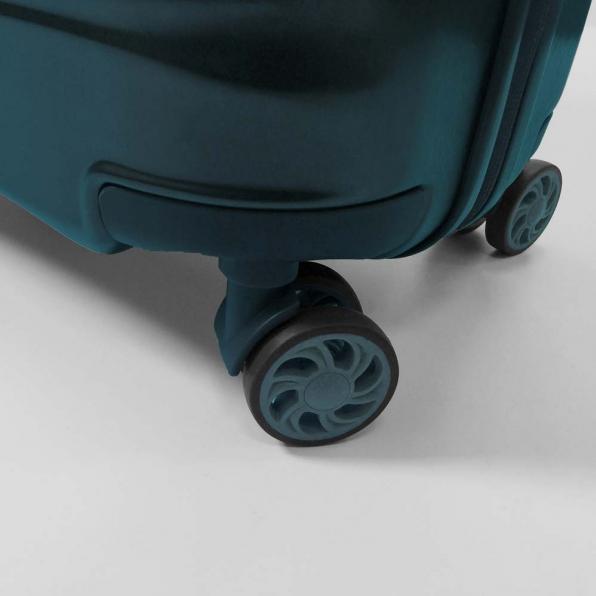 خرید و قیمت چمدان رونکاتو ایران مدل لایت رنگ سبز سایز متوسط رونکاتو ایتالیا – roncatoiran LIGHT RONCATO ITALY 41470217 6