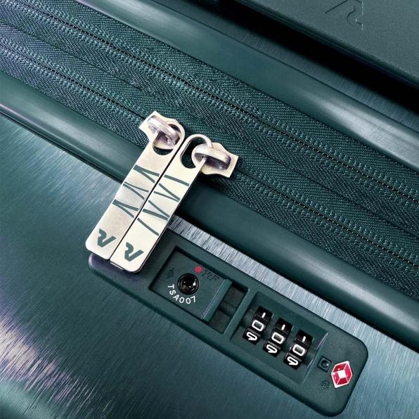 خرید و قیمت چمدان رونکاتو ایران مدل لایت رنگ سبز سایز متوسط رونکاتو ایتالیا – roncatoiran LIGHT RONCATO ITALY 41470217 7