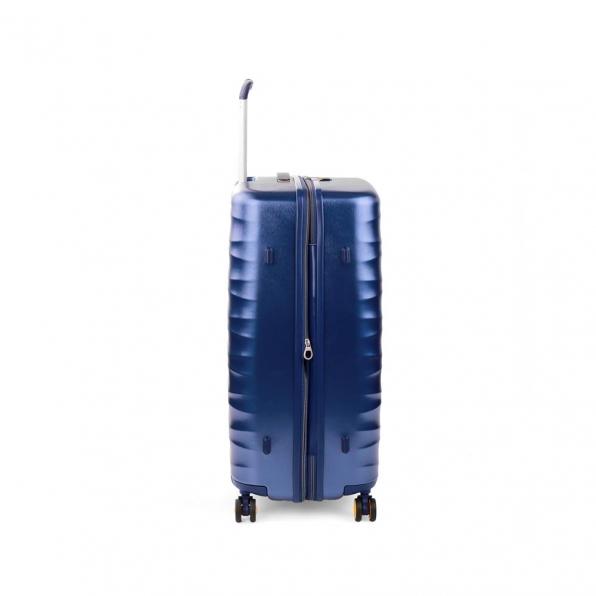 خرید و قیمت چمدان رونکاتو ایران مدل لایت رنگ آبی سایز متوسط رونکاتو ایتالیا – roncatoiran LIGHT RONCATO ITALY 41470223 1