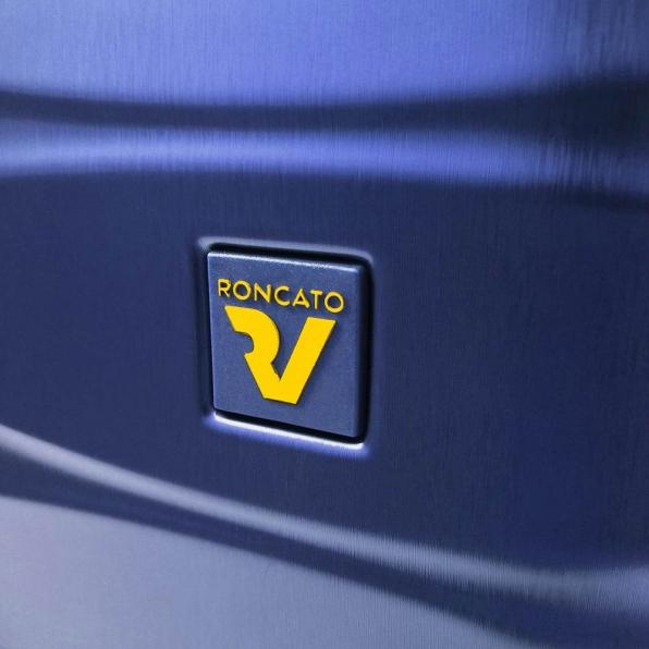 خرید و قیمت چمدان رونکاتو ایران مدل لایت رنگ آبی سایز متوسط رونکاتو ایتالیا – roncatoiran LIGHT RONCATO ITALY 41470223 4