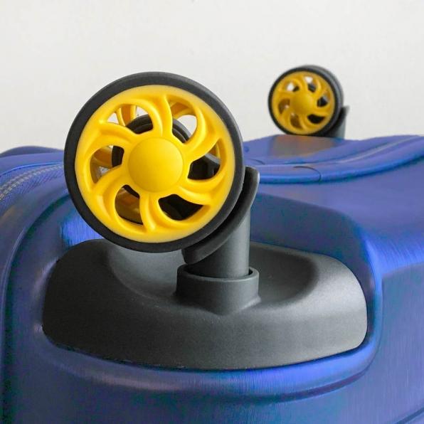 خرید و قیمت چمدان رونکاتو ایران مدل لایت رنگ آبی سایز متوسط رونکاتو ایتالیا – roncatoiran LIGHT RONCATO ITALY 41470223 6