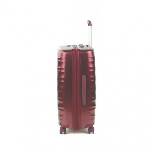 خرید و قیمت چمدان رونکاتو ایران مدل لایت رنگ قرمز سایز متوسط رونکاتو ایتالیا – roncatoiran LIGHT RONCATO ITALY 41470289 1