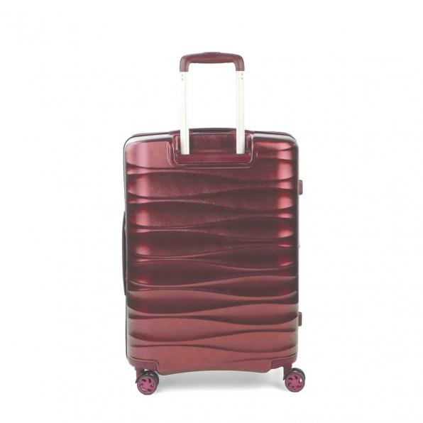 خرید و قیمت چمدان رونکاتو ایران مدل لایت رنگ قرمز سایز متوسط رونکاتو ایتالیا – roncatoiran LIGHT RONCATO ITALY 41470289 3