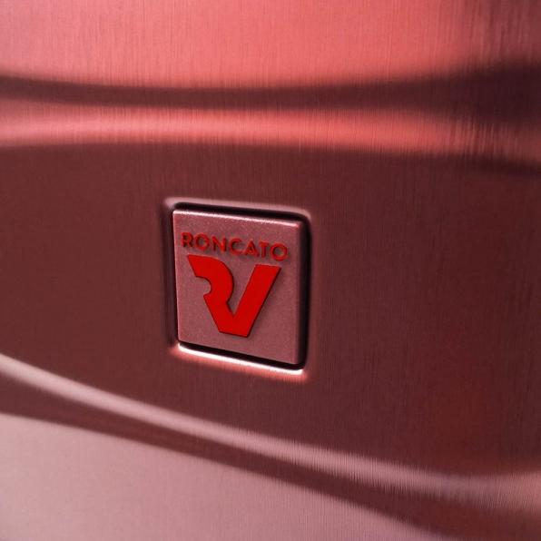 خرید و قیمت چمدان رونکاتو ایران مدل لایت رنگ قرمز سایز متوسط رونکاتو ایتالیا – roncatoiran LIGHT RONCATO ITALY 41470289 6