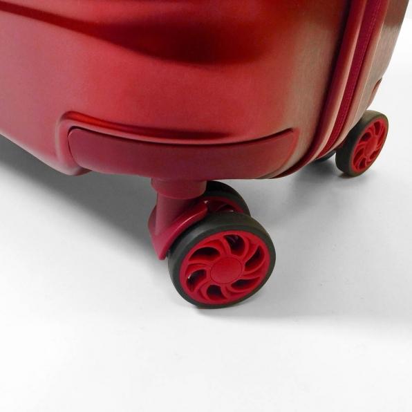 خرید و قیمت چمدان رونکاتو ایران مدل لایت رنگ قرمز سایز متوسط رونکاتو ایتالیا – roncatoiran LIGHT RONCATO ITALY 41470289 7