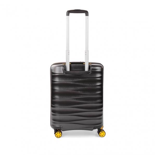 خرید و قیمت چمدان رونکاتو ایران مدل استلار سایز کابین رنگ نوک مدادی رونکاتو ایتالیا –  roncatoiran STELLAR RONCATO ITALY 41470322 1