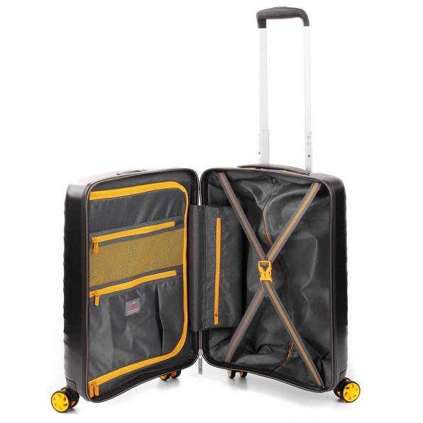 خرید و قیمت چمدان رونکاتو ایران مدل استلار سایز کابین رنگ نوک مدادی رونکاتو ایتالیا –  roncatoiran STELLAR RONCATO ITALY 41470322 2