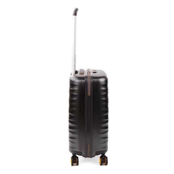 خرید و قیمت چمدان رونکاتو ایران مدل استلار سایز کابین رنگ نوک مدادی رونکاتو ایتالیا –  roncatoiran STELLAR RONCATO ITALY 41470322 4