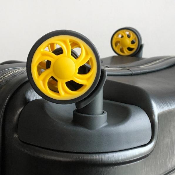 خرید و قیمت چمدان رونکاتو ایران مدل استلار سایز کابین رنگ نوک مدادی رونکاتو ایتالیا –  roncatoiran STELLAR RONCATO ITALY 41470322 6